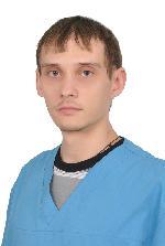 Богатырев Дмитрий Андреевич